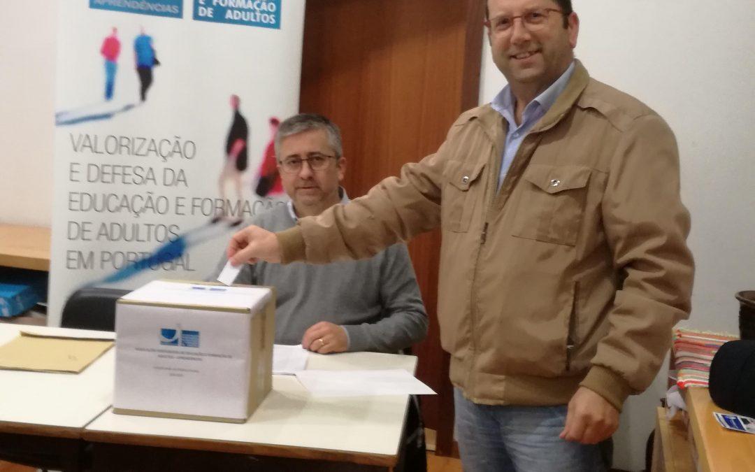 Associação Portuguesa de Educação Formação de Educação de Adultos elege novos corpos sociais para novo triénio 2020/2023