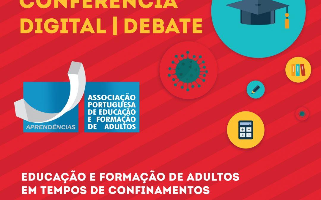 Inscrição – Conferência Digital