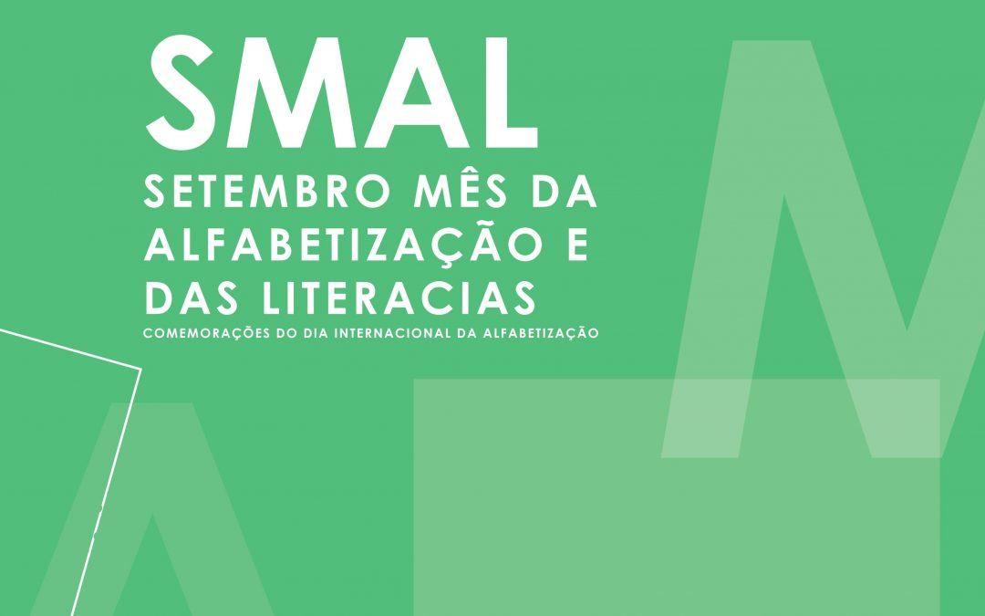 SMAL 2021 – Cartaz