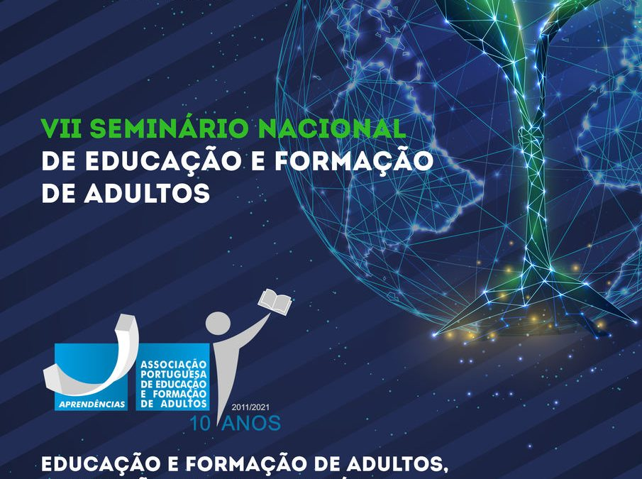 VII Seminário Nacional – 2021
